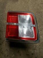 2007-2010 Saturn Outlook LH Inner Gate Tail Light Lamp Driver Left OEM