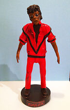 Statuina - Action Figures Michael Jackson in versione THRILLER