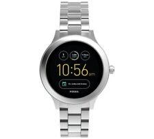 Fossil Q Ladies Gen3 Smart Watch Stainless Steel