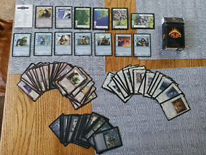 middle-earth collectible card game