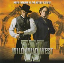 Soundtrack - Wild wild west - CD -