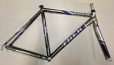 Telaio bici corsa alluminio Trek Alpha SL aluminum road bike frame 55