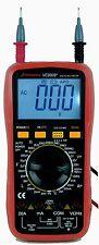 Sinometer VC9808 30-Range Digital Multimeter & LCR Meter A Professional Multi...