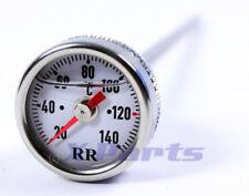 RR temperatura del Aceite Indicador Termómetro de DIRECTOS MOTO GUZZI V10