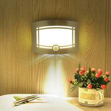10 Led Wall Light Battery Powered Wall Lamp for Bedroom Modern Home Decoration