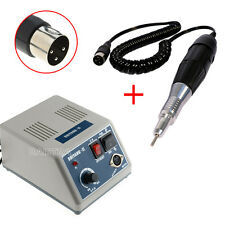 Dental MARATHON Micromotor Micro Motor Lab +Clinic 35000RMP Handpiece Polish HOT