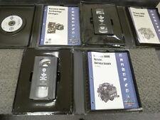 2001-2004 GMC Sierra & Chevy Silverado 6.6L Duramax Engine Service CD VHS Manual
