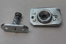 PORSCHE 911 912 SWB COPERCHIO POSTERIORE del motore chiusura BUONO STATO
