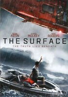 The Surface New DVD