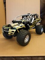 Lego Technic 8466 4x4 Off-Roader with Instructions & Box 100% Complete