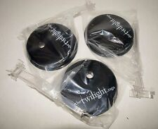 Set of 3 Black The Twilight Saga Stands Barbie doll Clothes Accessories