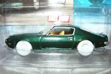 Johnny Lightning 1/64 Hot Rod Magazine White Lightning 1970 Pontiac Firebird