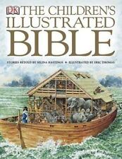 The Children's Illustrated Bible , Hastings, Selina