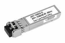 Dell 407-10942-C 10GBASE SFP+ SR 850nm kompatibel Transceiver