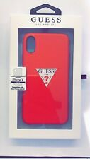 Guess Back Case For iPhone X/XS