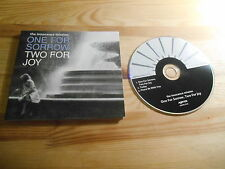 CD Indie Innocent missione-one for Sorrow two for Joy (3) canzone AGENDA Music