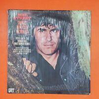 MEL STREET Smokey Mountain Memories GRT8004 LP Vinyl VG Cover Shrink