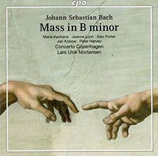 Johann Sebastian Bach: Mass in B minor Super Audio Hybrid CD (CD, Dec-2015, 2...
