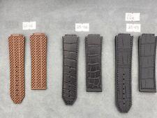 Original Hublot straps for Big Bang 44mm model