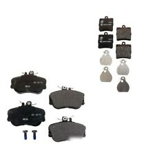 Mercedes W202 C280 1994-1995 Front And Rear Disc Brake Pads Suspension Kit ATE