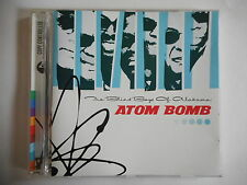 THE BLIND BOYS OF ALABAMA : ATOM BOMB - [ CD ALBUM ] --> PORT GRATUIT