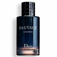 Cristian Dior Sauvage eau de toilette EDT 100 ml / 3.4 Authentic *SALE*