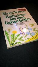 Maria Treben - Heilkräuter aus dem Garten Gottes (2.Auflage,1986)