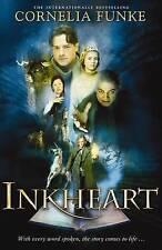 """""""VERY GOOD"""" Inkheart, Funke, Cornelia, Book"""