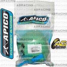 Apico Pre Oiled Pre-Oiled Air Filter For Honda CRF 450R 2010 10 MotoX Enduro New