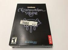 Neverwinter Nights (PC, 2002) Forgotten Realms CD ROM Atari BioWare Corp