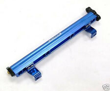 OBX Blue High Flow Fuel Rail Focus 00-04 Zetec ZX3 ZX4 ZX5 Zetec Engines