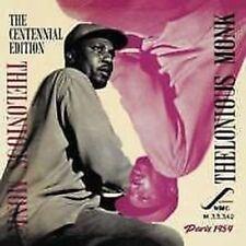 CD musicali per pianoforte a Jazz Thelonious Monk