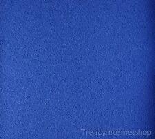 Vlies Tapete rasch Kids & Teens 469097 Uni einfarbig blau dunkelblau Königsblau