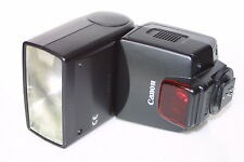 CANON EOS 380EX TTL Blitzgeraet Flash Unit   **MINT TOP**  EOS-SLR DIGITAL EOS-M