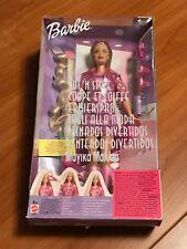 Barbie - Cut 'n' Style / Tagli alla moda cod. 56891 (2002) NRFB