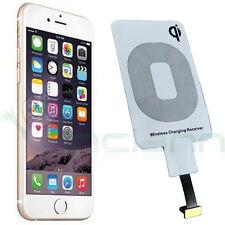 Modulo ricarica wireless adattatore iPhone SE 5 5C 5S 6 6S Plus ricevitore 900mA