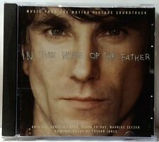 In the Name of the Father by Original Soundtrack (1/94, Island (Label)) (cd2390)