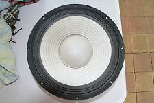 """12"""" 8 ohm PA Woofer 100W White Cone Outdoor"""