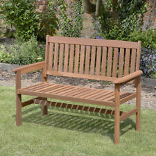 Kingfisher Wood Up to 2 Garden & Patio Furniture Sets