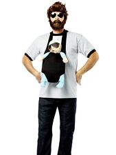Rasta Imposta Vegas Aftermath Alan The Hangover Men Halloween Costume 2902