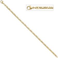 Armband 333 Gold Gelbgold 18,5 cm Goldarmband