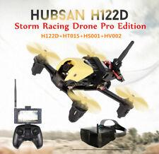 Hubsan H122D Pro X4 STORM FPV Racing Drone RC Quadcopter 720P Camera Goggle, USA