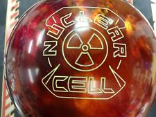 Roto Grip Nuclear Cell Reactive Bowling Ball 15lb
