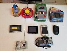 Electronics.Lot of 10