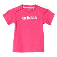 Ropa rosa adidas para niñas de 0 a 24 meses