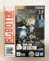 The Robot Spirits RGM-79N Jim Custom ver. A.N.I.M.E. BANDAI