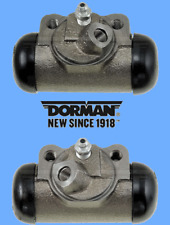 Set/Pair (2) FRONT Drum Brake Wheel Cylinders Left & Right Replace OEM# 3142571