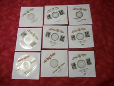 Kempoman Shaolin Kempo Karate 9 Dvd set Fred Villari System Kung Fu