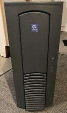 Chieftec ATX BigTower Retro Klassiker & MSI K8T-NEO2 & AMD 64 3000+ & NVIDIA AGP