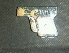 1950's Continental Pistol lighter Very Rare